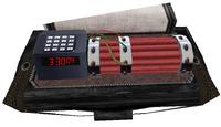 Fastline bomb