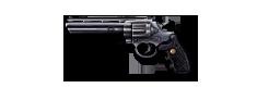 Extra Item - Colt Anaconda
