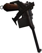 Mauserc96 shopmdl