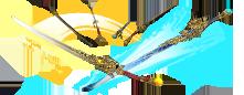 [CSO] [ZP] Extra Item - Dual Sword Phantom Slayer
