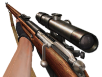 Mosin viewmdl