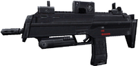 Mp7a1 shopmodel