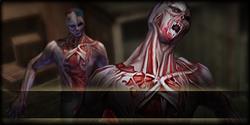 Zombieuxmodimg human