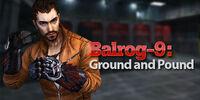 Balrog9 sea