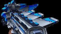 Cannonex6 idle