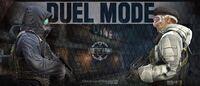 Duel modebanner