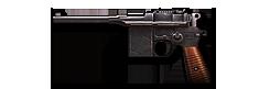 Extra Item - Mauser C96