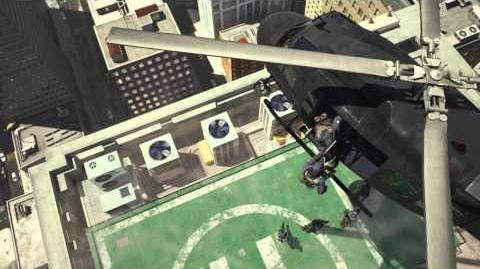 Counter Strike Online 2 Big City Official Trailer KR