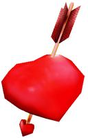 Heartbomb worldmodel