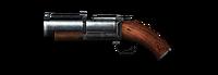 M79 Saw off