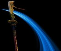 Dragonsword vmdl slash