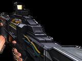 Plasma Rifle MK-2