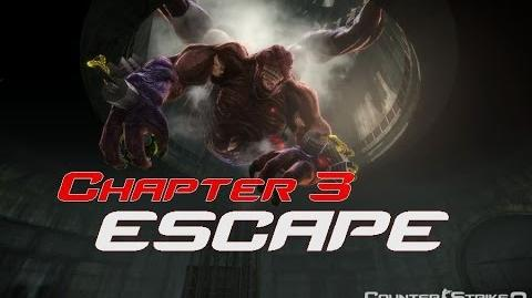 CSO 2 - Zombie Crush Chapter 3 - Escape