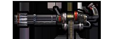 M134 Vulcan