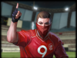 Asia Red Army (Soccer)