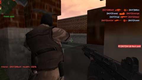 CSO FN-FNC gameplay