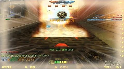 CSO Zombie Hero - Next Division (Super AT4CS, Mega Jump)