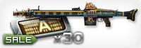 Janus7 30adecoder