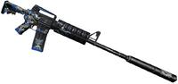 M4a1dragon shopmodel