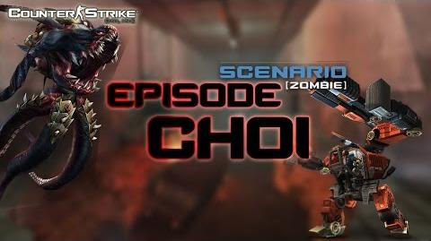 CSO Korea - Zombie Scenario Season 6 - EPISODE CHOI - HARD 6
