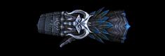 Balrog9 blue