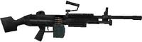 M249 shop model