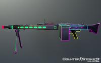 Mg3AA neon