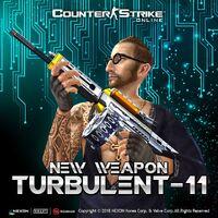 Turbulent11 idn