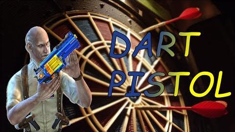 CS Online - Dart Pistol Review