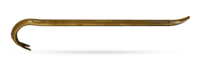 Crowbar gold b