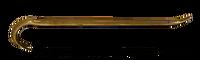 Crowbar gold b