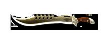 Mastercombatknife