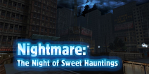 Nightmare poster sgp