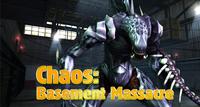 Chaos poster sgp