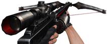Crossbow viewmodel