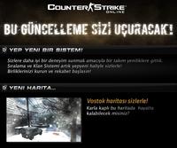 Vostok poster turkey