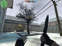 Counter-terrorist Spawn Base
