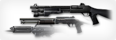 Shotgunset