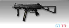 Ump45 icon