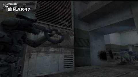Counter-Strike Online - Zombie 2 Trailer