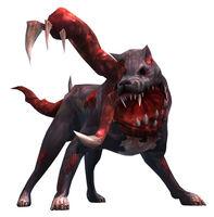 Zombie Dog 006