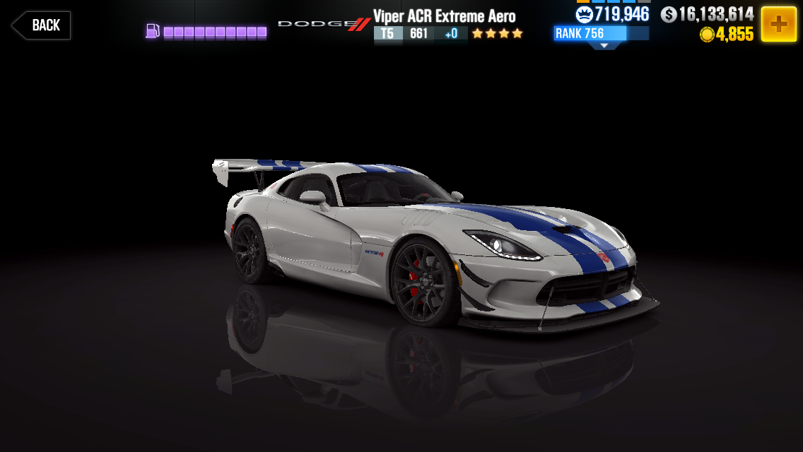 Dodge Viper Acr Extreme Aero Csr Racing Wiki Fandom