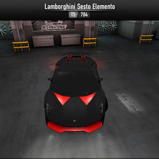 Lamborghini Sesto Elemento | CSR Racing Wiki | FANDOM