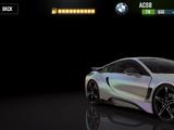 BMW ACS8 Prismatic