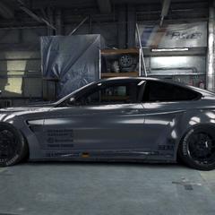 BMW LB M4 Coupé | CSR Racing Wiki | FANDOM powered by Wikia