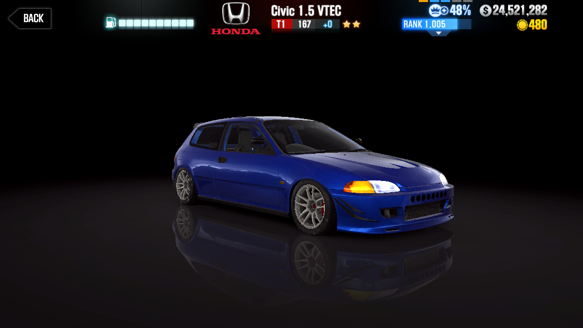 Honda Civic 1 5 Vtec Csr Racing Wiki Fandom Powered By Wikia