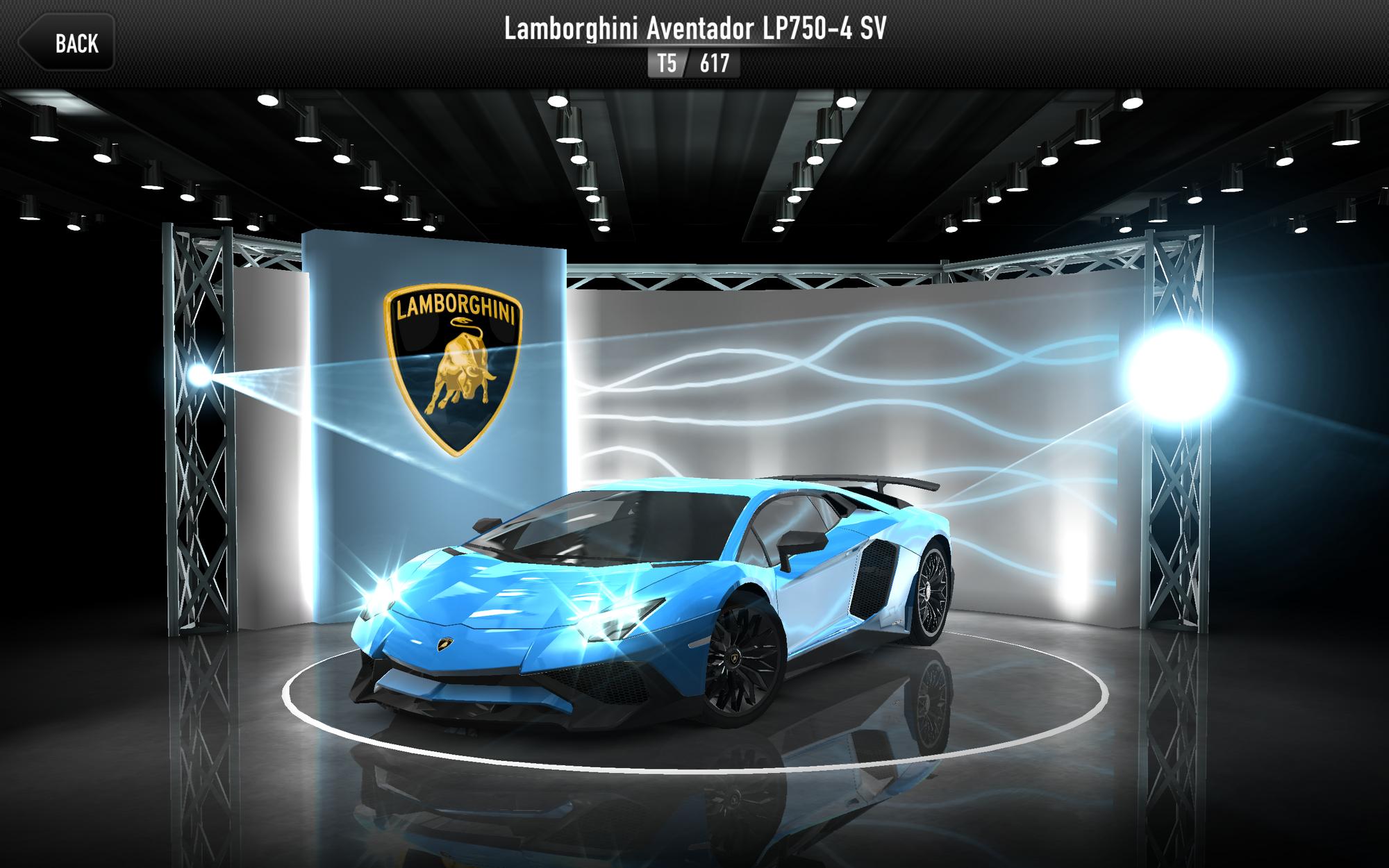 Lamborghini Aventador Lp750 4 Sv Csr Racing Wiki