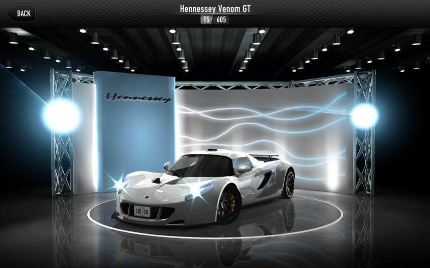 CSR1 Venom GT