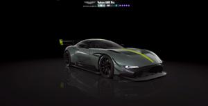 VulcanAMR-front-CSR2