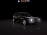 Konduit's Golf GTI Mk1